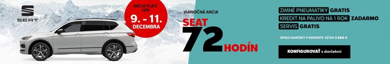 Seat 72h