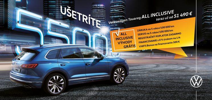VW Jul Touareg