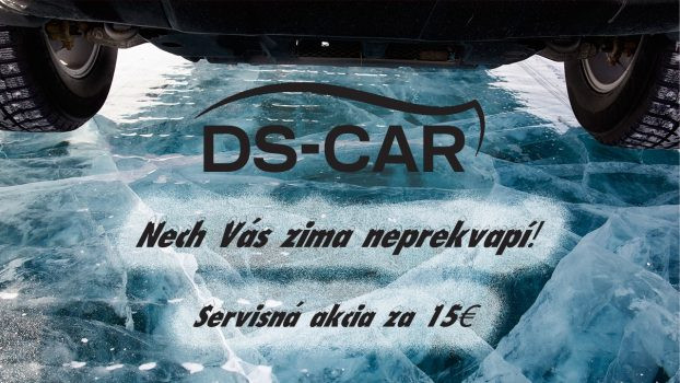 adcar-DS-Car servisna akcia