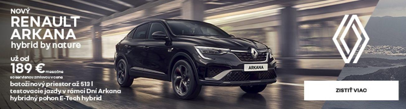 Renault Sep 2021
