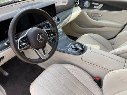 adcar-Mercedes-Benz E 300 de