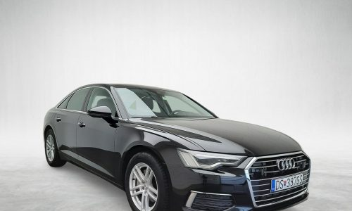 adcar-A6 Design 40 TDI