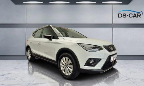 adcar-SEAT Arona Xcellence 1,0TSI 115K 7-DSG