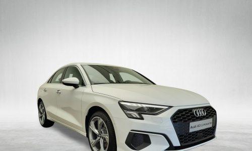 adcar-Audi A3 Lim 35 TFSI STR