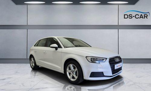 adcar-Audi A3 SP Basis 35 TFSI STR COD