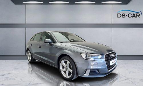 adcar-Audi A3 SP Sport 2.0 TDI STR