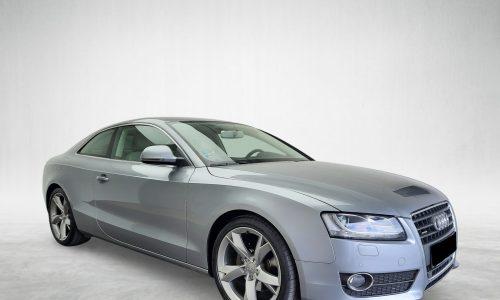 adcar-Audi A5 Coupé 2.0 T FSI quattro 211k 6-G