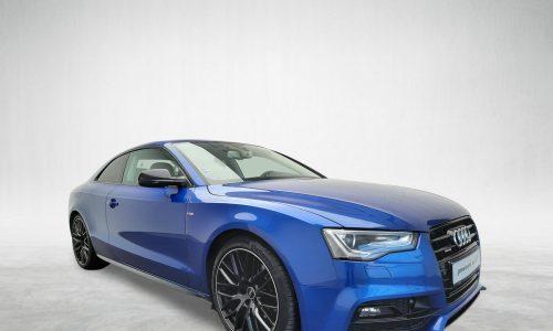 adcar-Audi A5 Coupé 3.0 TDI quattro STR
