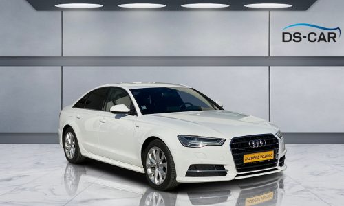 adcar-Audi A6 3.0 TDI DPF 272k quattro S tronic