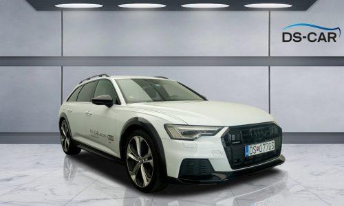 adcar-Audi A6 Allroad 50 TDI quattro TT8