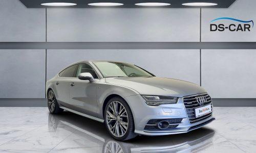 adcar-Audi A7 3.0 TDI quattro STR