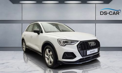 adcar-Audi Q3 advanced 35 TFSI STR