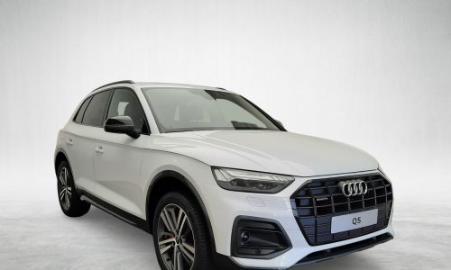 adcar-Audi Q5 advanced 40 TDI quattro STR