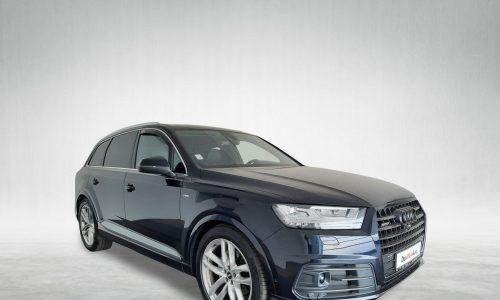 adcar-Audi Q7 3.0 TDI quattro TT8