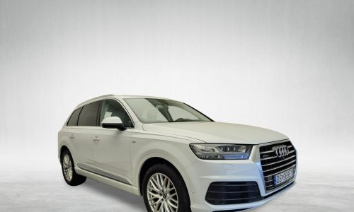 adcar-Audi Q7 3.0 TFSI quattro TT8