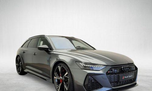 adcar-Audi RS6 Avant 4,0 TFSI quattro