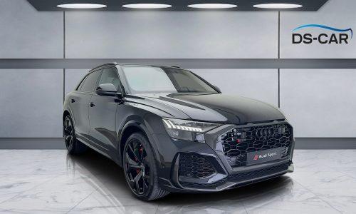 adcar-Audi RSQ8 4,0 TFSI quattro