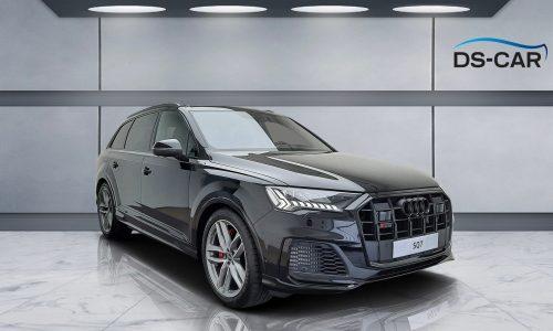 adcar-Audi SQ7 TFSI quattro