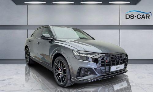 adcar-Audi SQ8 TFSI quattro TT8