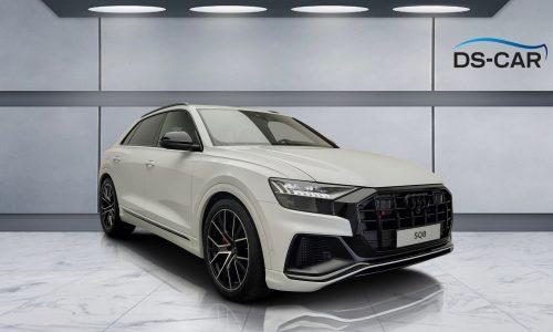 adcar-Audi SQ8 TFSI quattro