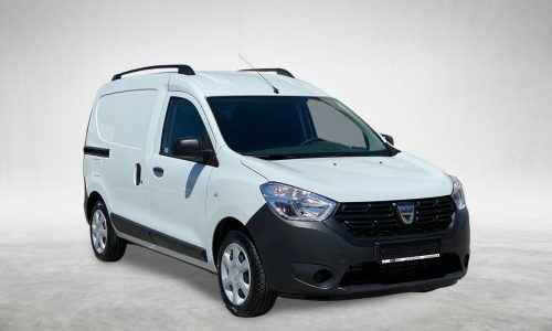adcar-Dacia Dokker Van 1.3 TCe Ambiance+