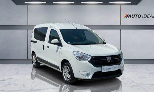 adcar-Dacia Dokker