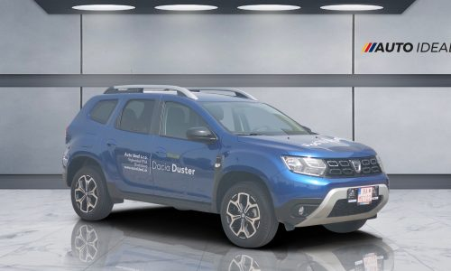 adcar-Dacia Duster Celebration 1,5 dCi 115 4x4