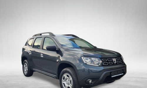 adcar-Dacia Duster Comfort TCe 74kW/100k 4x2