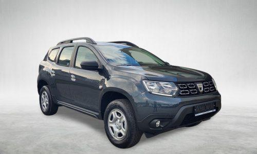 adcar-Dacia Duster Comfort TCe 74kW/100k 4x2