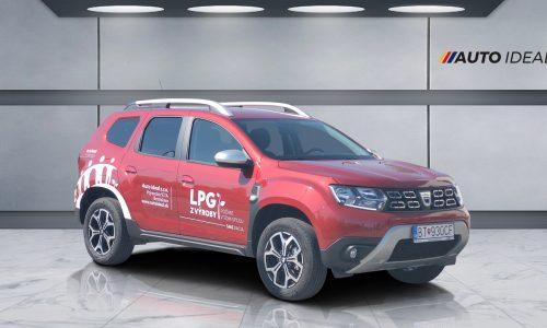 adcar-Dacia Duster Prestige TCe 100 LPG 4x2