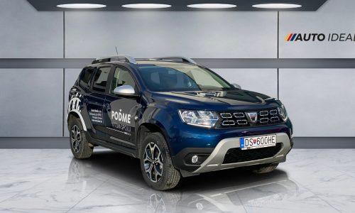 adcar-Dacia Duster Prestige TCe 74kW/100 k 4x2