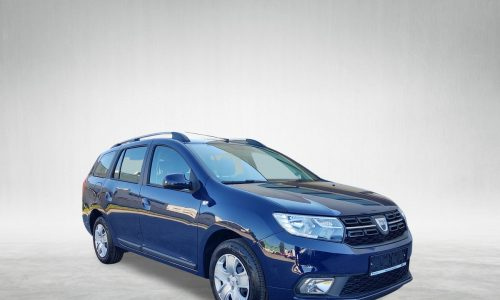 adcar-Dacia Logan MCV SCe 54kW/73k Arctica