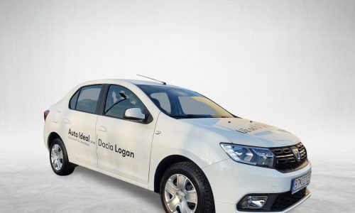 adcar-Dacia Logan SCe 54kW/73k Arctica