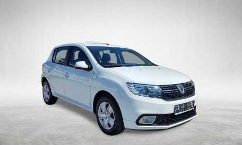 adcar-Dacia Sandero TCe 74kW/100k LPG Arctica