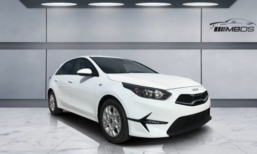 adcar-Kia Ceed 1,0 T-GDi SILVER PACK