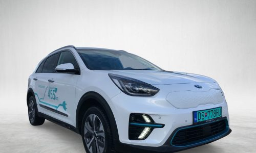 adcar-Kia e-Niro EV Platinum Long