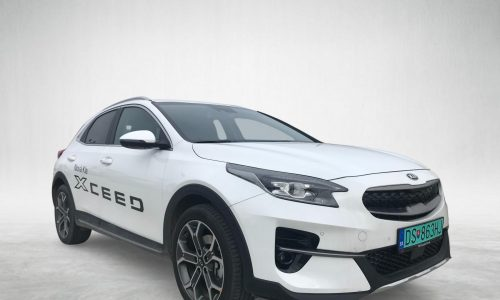 adcar-Kia XCeed Plug-in Hybrid