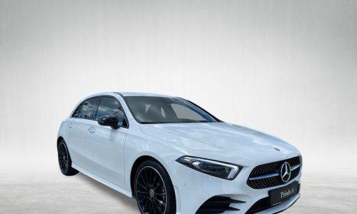 adcar-Mercede-Benz A 180