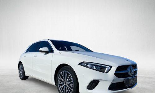 adcar-Mercedes A 180