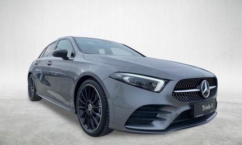 adcar-Mercedes-Benz A180