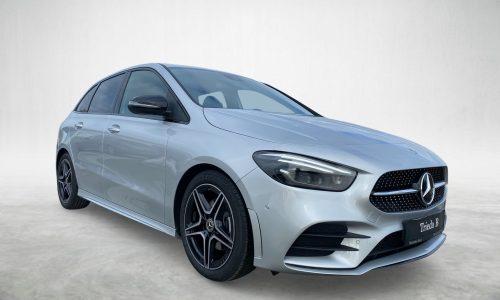 adcar-Mercedes-Benz B 180