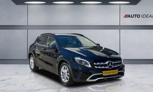 adcar-Mercedes-Benz GLA 180 d