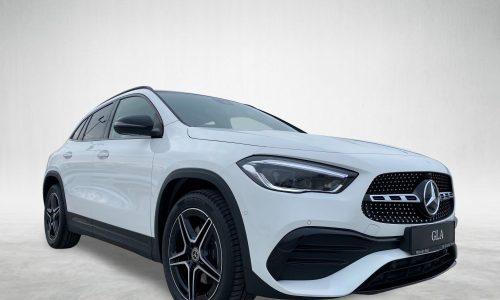 adcar-Mercedes-Benz GLA 200d