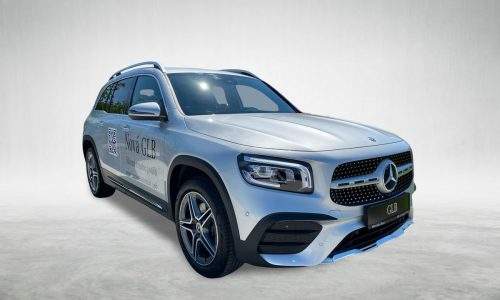 adcar-Mercedes-Benz GLB 200