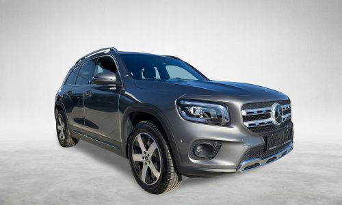 adcar-Mercedes-Benz GLB 200d