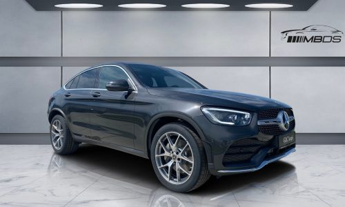 adcar-Mercedes-Benz GLC 200 kupé