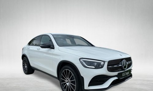 adcar-Mercedes-Benz GLC 220 d 4MATIC kupé