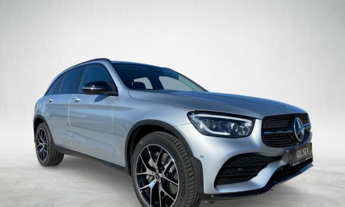 adcar-Mercedes-Benz GLC 220d 4MATIC