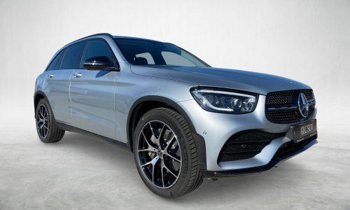 adcar-Mercedes-Benz GLC 220d 4MATIC