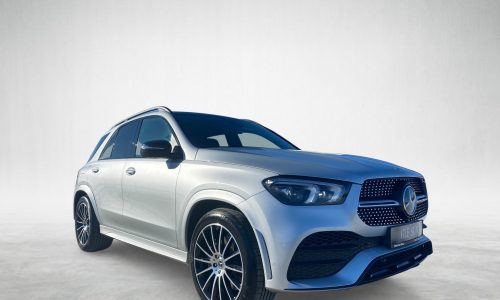 adcar-Mercedes-Benz GLE 400d 4 MATIC